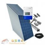 Solar/Photovoltaik