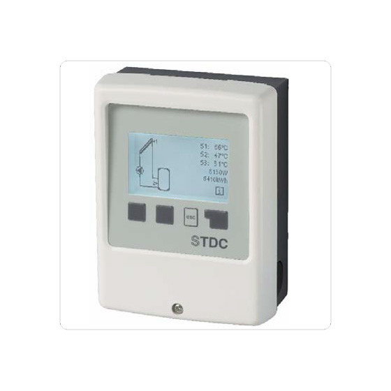 STDC Differenz Controller - Version 1