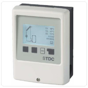STDC Differenz Controller - Version 4