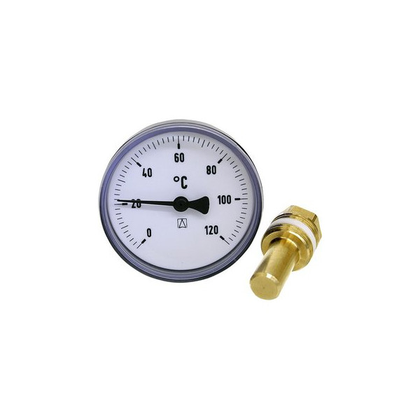 Garten Thermometer sumicorp.com einfach zu lesen und bruchsicheres ...